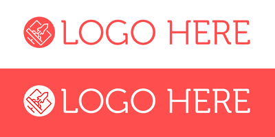 Turn your idea to a beautiful logo + Source files