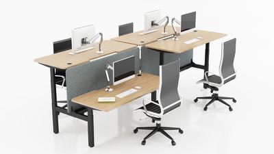Create Furniture 3D Rendering