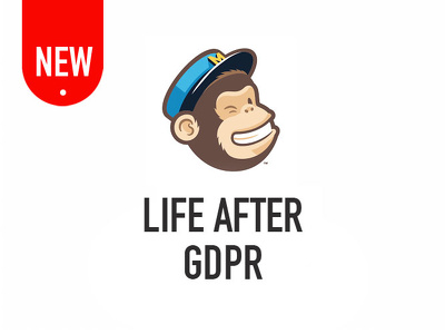 Help you with life after GDPR ( what to do with that list )