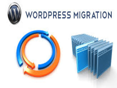 Migrate your WordPress site to a new host