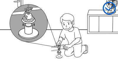 Draw User Instruction Manual Instructions Steps