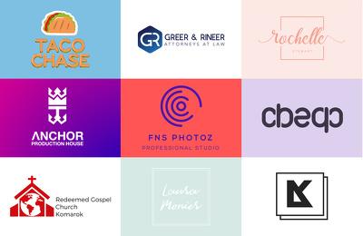 Design an outstanding illustrative logo