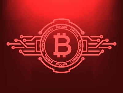 Design A Cryptocurrency Logo or Coin
