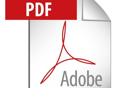 Create editable PDF forms and questionnaires