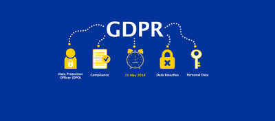 Make your website cookies comply with GDPR