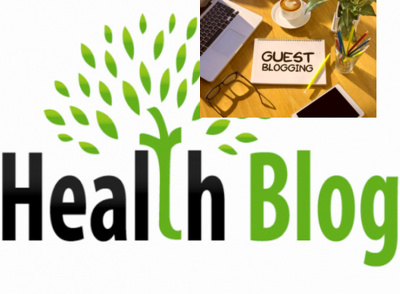 Guest Post On Real Health Site No Pbn