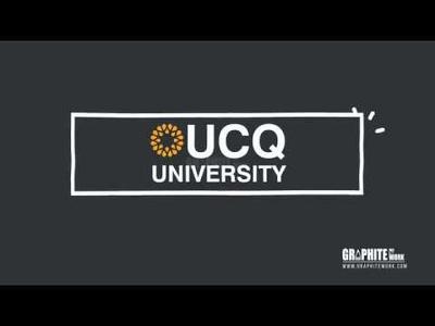 Kinetic typography animation