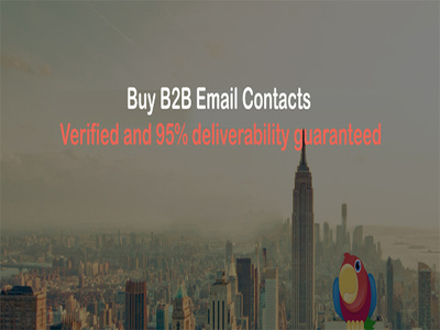 Provide 100 Company (contact) Info