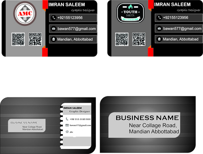 Make you professional business cards