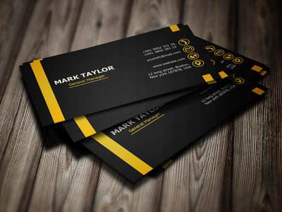 Design professional business card & stationery Within 24 hours
