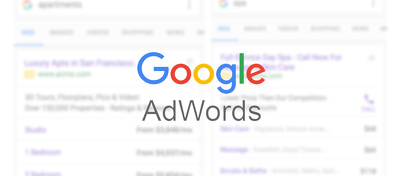 Build, manage and optimize PPC Adwords campaigns
