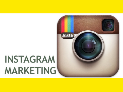 instagram Marketing, Social Media Marketing