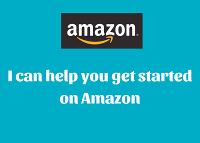 Launch your product on Amazon