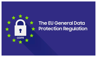 Write a GDPR Compliant Privacy Policy for your website