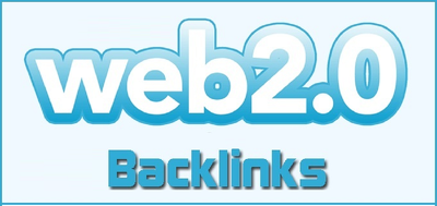 Provide 50 web 2.0 Back links On high PR