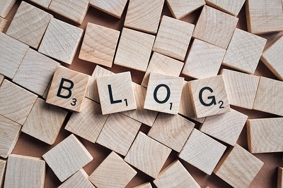 Write engaging blogs to promote your business