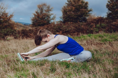 write a 500 word fitness, wellbeing or health article