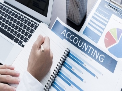 Provide 1 hour Accounting/IFRS advice