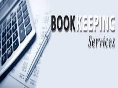 Do an hour's bookkeeping