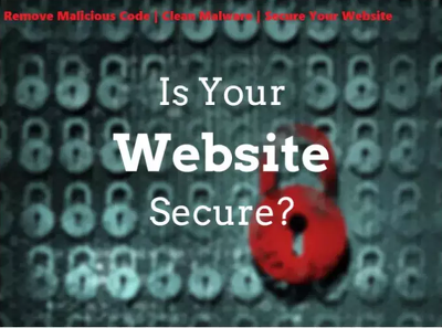 Fix Hacked WordPress Website And Remove Malware