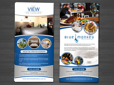 Design Professional Flyer, Brochure & Poster Print Ready