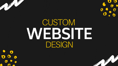 Design a responsive website within 3 days