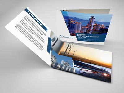 Design Professional Brochure, Catalogue, Booklet, Magazine
