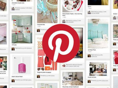 Professionally manage and grow your Pinterest