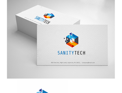 *Intro offer! Design a professional logo suited for your company