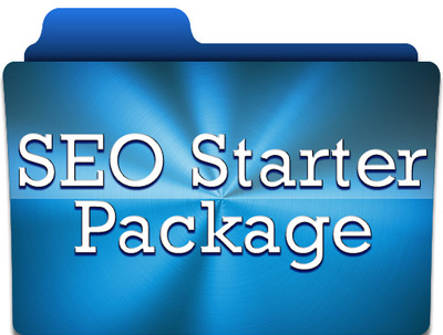 DO Excellent SEO Starter Package For Your Website