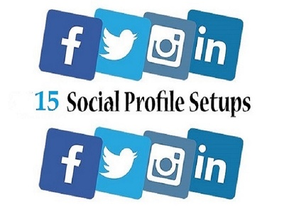 Social Profile Backlinks