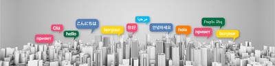 Translate your site to 100+ Languages