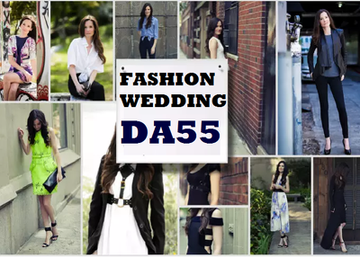 Publish Gust Post On Fashion Wedding DA55 niche Blog