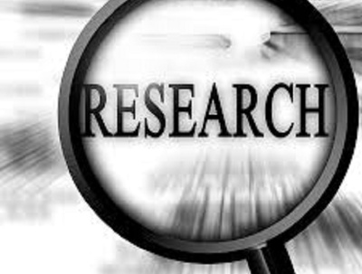 Market Research And Internet Research