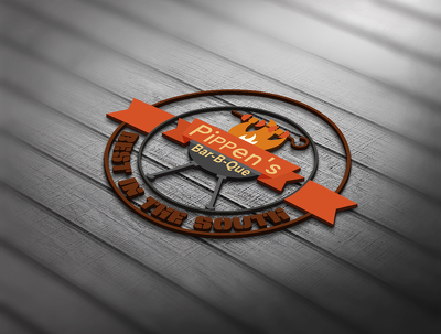 Create Vintage or retro Logo design professionally in 12Hrs