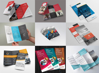 Design  Professional Brochure, Flyer, banners, posters, add,
