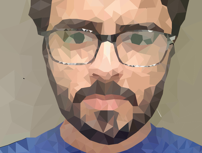 Create a low poly illustration of anything