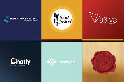Design logo +4 Concept+Unlimited Revision+Source File+stationary