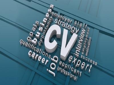 Design professional CV/Resume and Resume Portfolio.