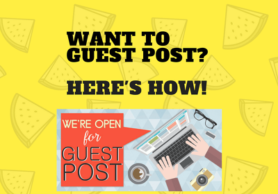 Publish a Guest post on travelblog.org - DA75 TF63