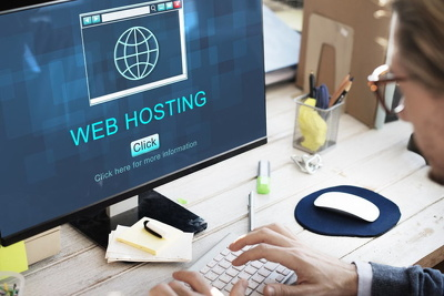 Provide Unlimited (US) Web Hosting & Host Your Website(s)