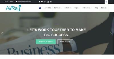 Build a responsive website using Joomla! 3