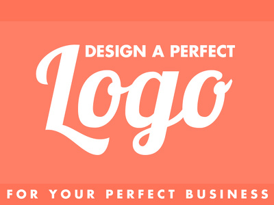 I can do a bespoke Logo Design for your business/service