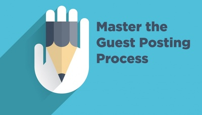 Write & publish 6 guest posts with Dofollow Backlinks