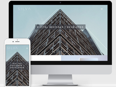 Design and develop a bespoke responsive WordPress website