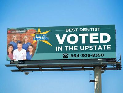 Design your billboard, sign board, signage, stunning banner