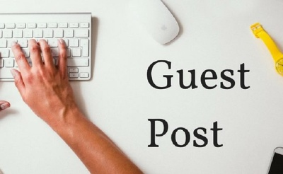 Publish a guest post on MEDIUM DA 91