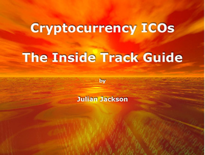 Create a cryptocurrency eBook to get you emails for outreach