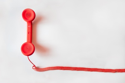 Provide call answering support for your business for 1 day
