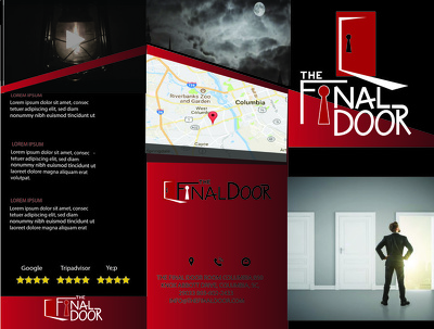 Design Professional Flyer,Poster,Leaflet, Brochure Design